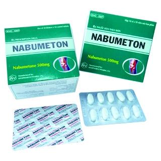 Nabumeton