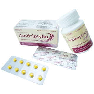 Amitriptylin