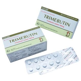 Trimebutin