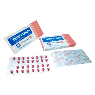 Trimetazidin