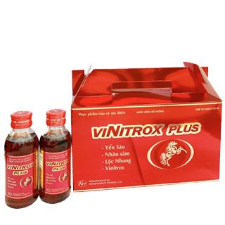 VINITROX PLUS
