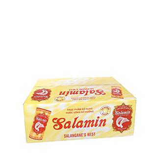 SALAMIN THÙNG (24 LON)
