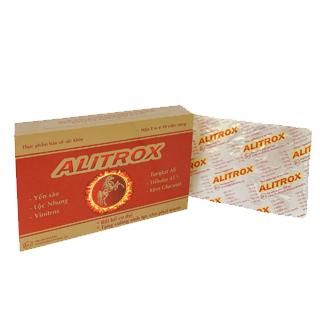 ALITROX
