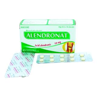 Alendronat