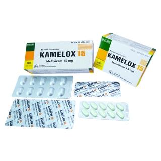 Kamelox 15 (Alu-Alu, Pvc-Alu )
