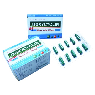 Doxycyclin