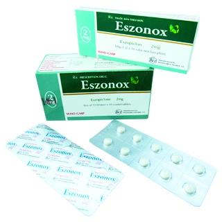 Eszonox