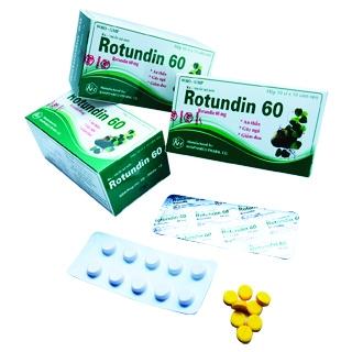 Rotundin 60