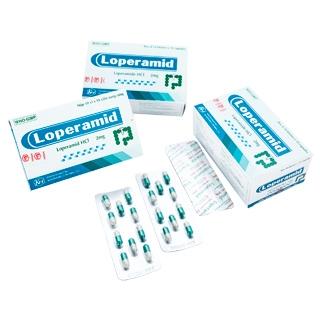Loperamid