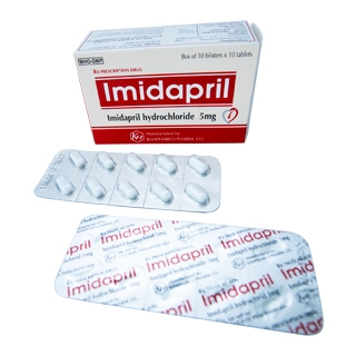 Imidapril