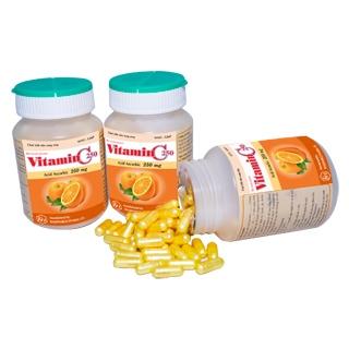 Vitamin C 250